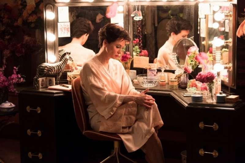 電影《茱蒂》將於12月20日在台上映(圖/采昌)