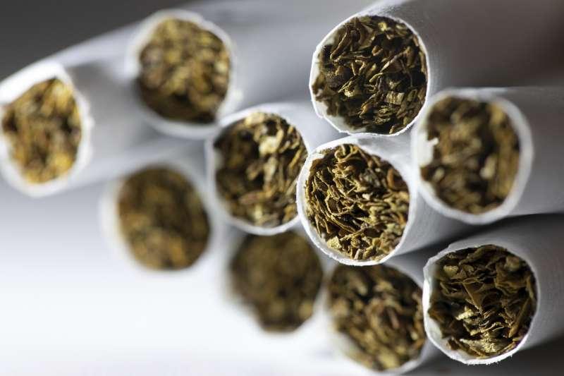世界衛生組織(WHO)宣布,男性菸草使用人數首度不再增加(AP)