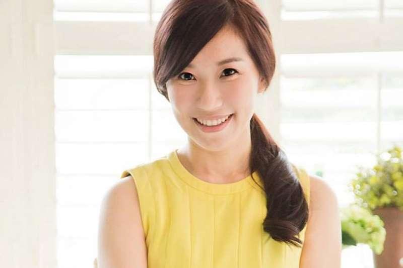 來自台灣的謝凱婷將興趣化為動力,滿足了家人味蕾,還打造一個結合個人品牌的新商業模式(圖片來源:矽谷美味人妻粉絲團)