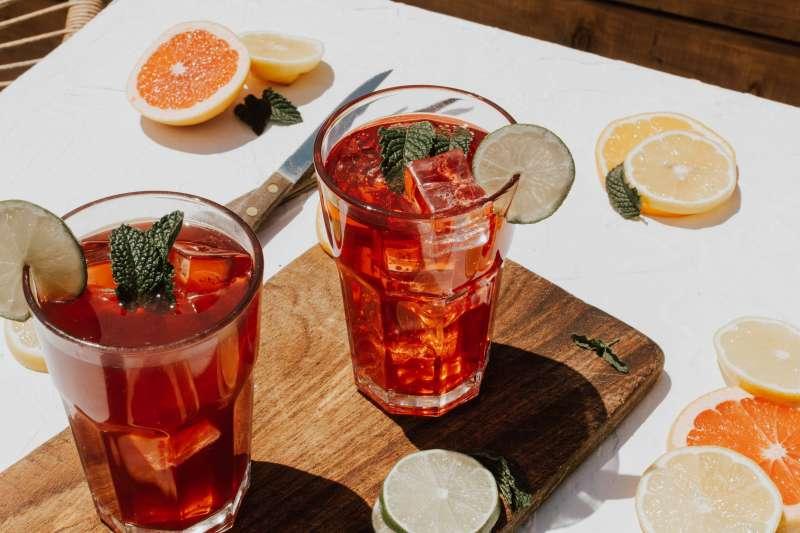 康普茶最早源自於秦朝,因其神奇保健功效,被稱為「不朽茶」(示意圖/Unsplash)