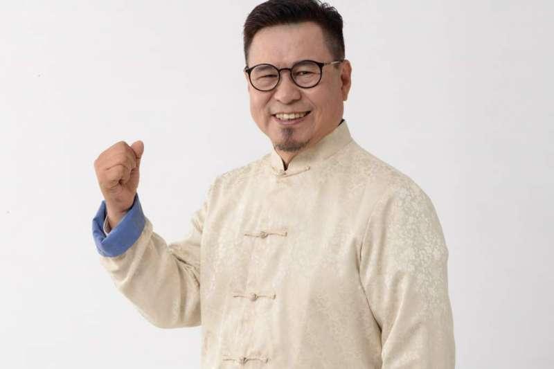 陶文老師2020台灣國運與投資理財大預言。(圖/時報出版提供)
