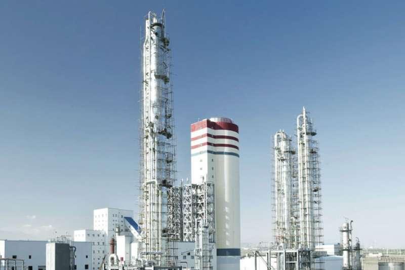 杭州錦江集團在中國500強企業排名193名。(翻攝自杭州錦江集團官網)