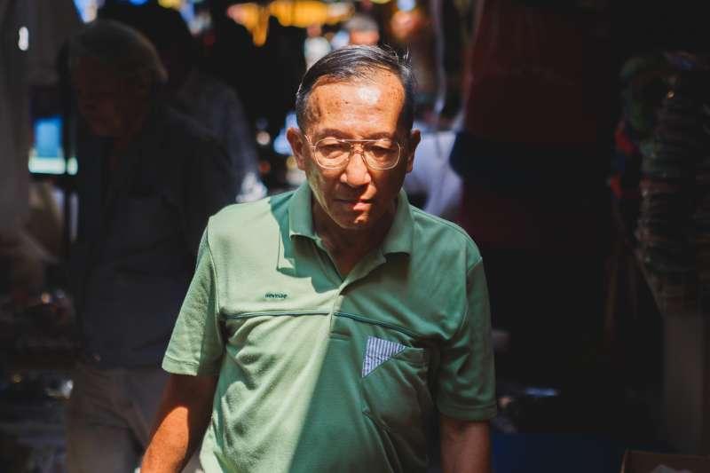 到了退休年齡,才訝異發現自己積蓄並不足以支應退休生活,該怎麼辦?(示意圖/Unsplash)