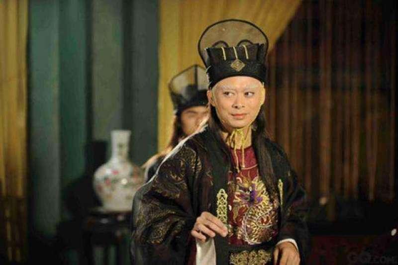 劉瑾是五百年前的世界首富。(示意圖/百度百科)