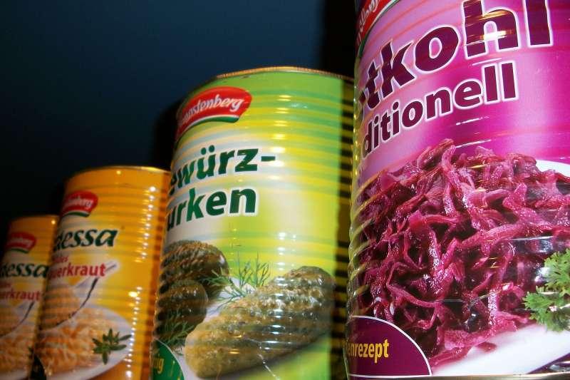 有食品添加物就一定不健康嗎?(圖/pixabay)