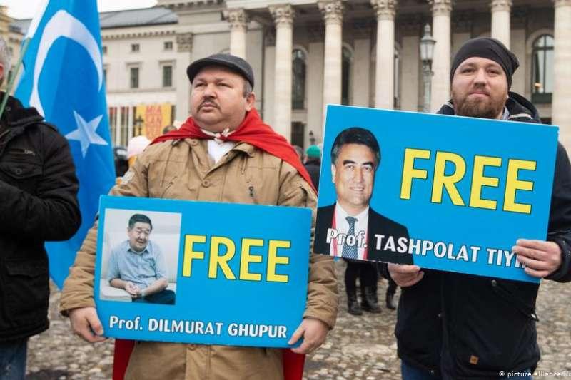 在聯合國人權專家的敦促下,中國披露了知名維吾爾學者塔西甫拉提.特依拜的下落(DW)