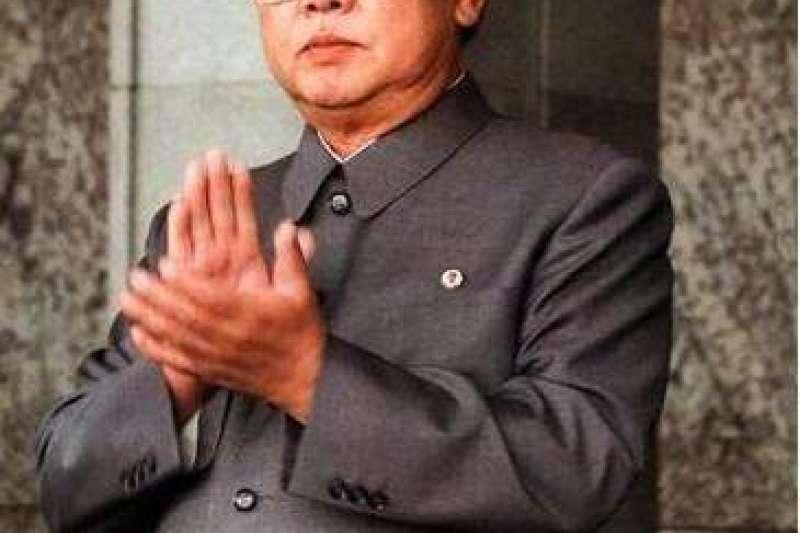 北韓前最高領導人金正日曾在二戰後發起「在日朝鮮人歸國運動」,號召朝鮮人返北。(截自網路)
