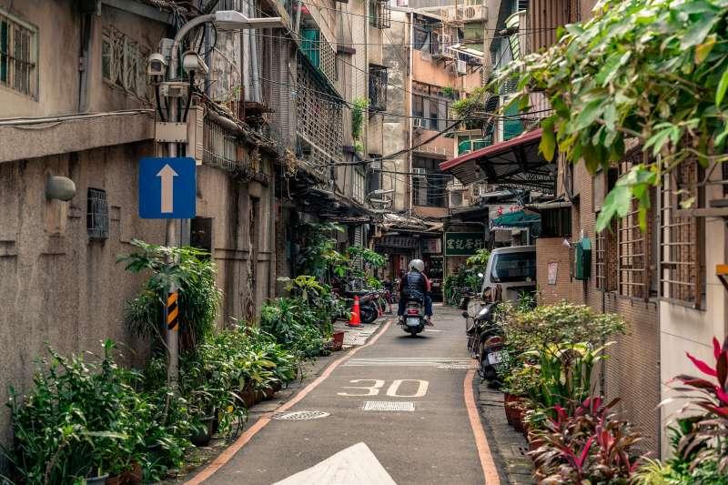 公寓的價格跌幅已經回不去了?(示意圖/pixabay)