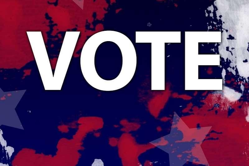 選舉常用的英文有哪歇?一起來看!(圖/pixabay)
