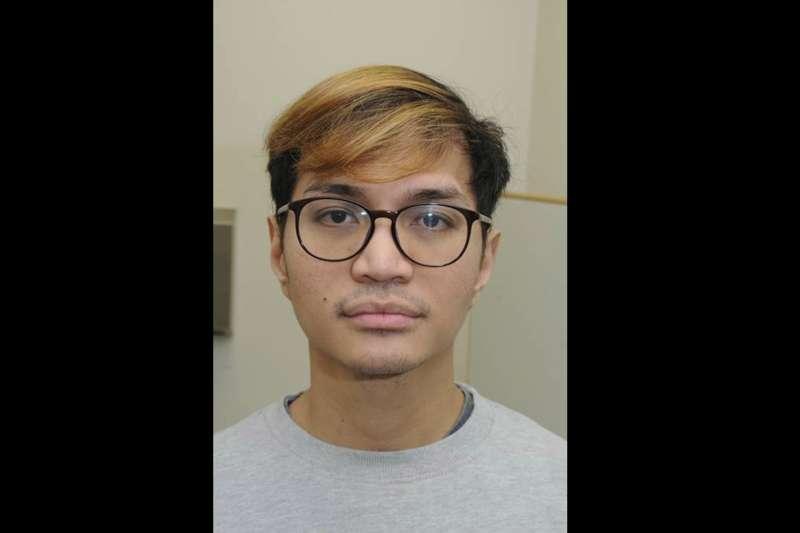 英國史上最惡連續性侵犯、印尼留學生辛納嘉(美聯社)
