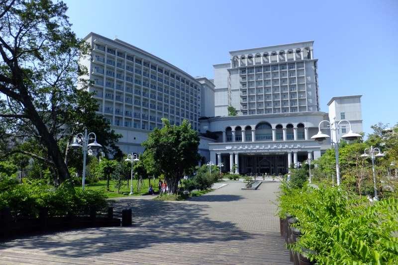 佛教慈濟醫療財團法人台北慈濟醫院(圖/取自維基百科)