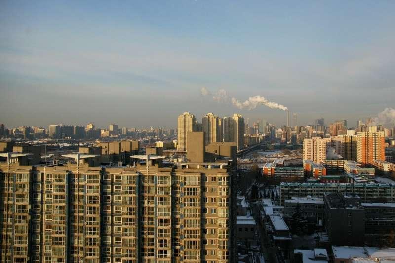 北京房價下跌了?(圖/pixabay)