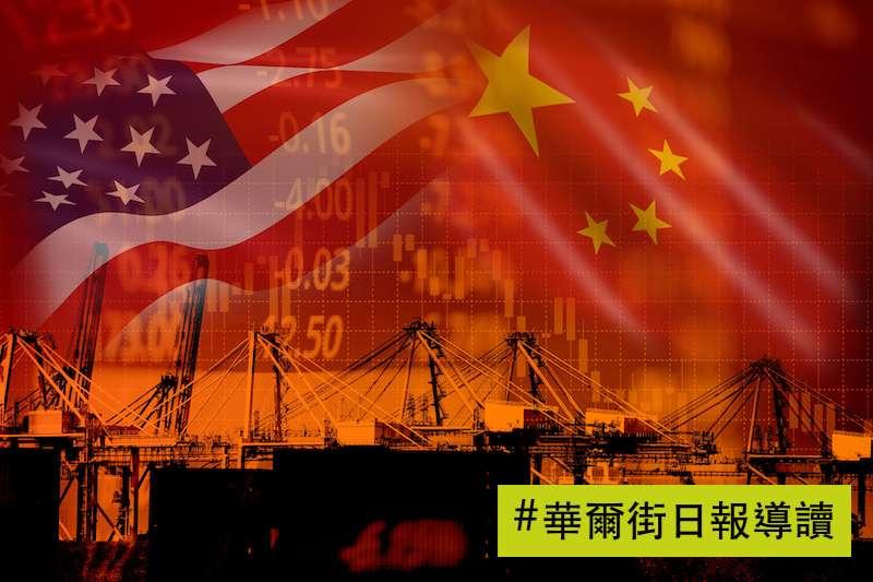 中國股市經歷「失落的十年」,帶孩子用漫威電影來認識MSCI(圖/作者提供)