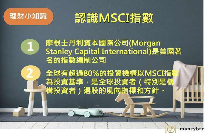MSCI(圖/作者提供)