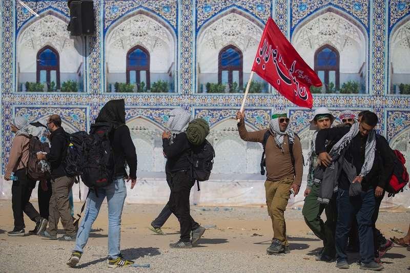 伊朗自1979年伊斯蘭革命後就立法禁止飲酒、跳舞。(圖/unsplash)