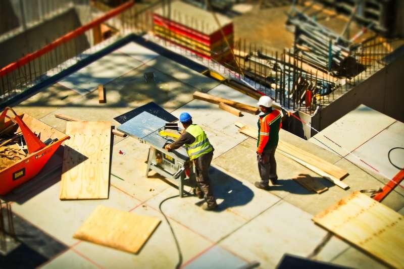 通勞動部16日公布最新無薪假統計,實施人數高達1萬4821人。示意圖。(資料照,取自pixabay)
