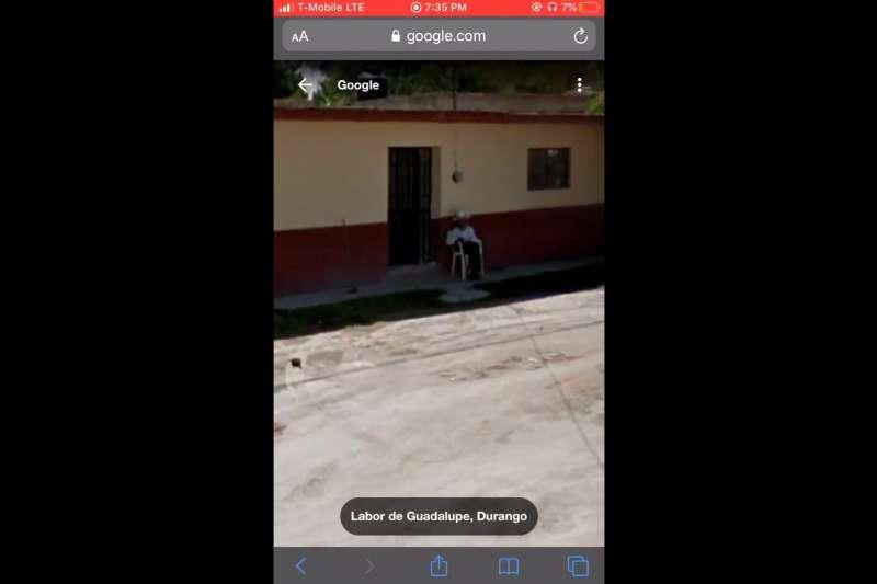 讓人淚崩的Google街景服務(Twitter)