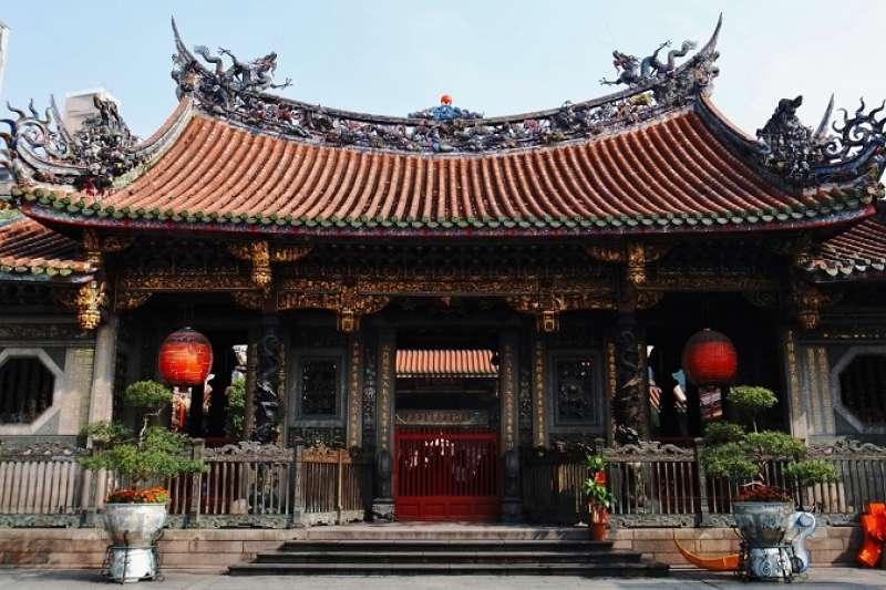 當外國朋友來台灣玩時,最好奇的莫過於宮廟祭拜文化,但這些單字你知道怎麼說嗎?(圖/photo-ac)
