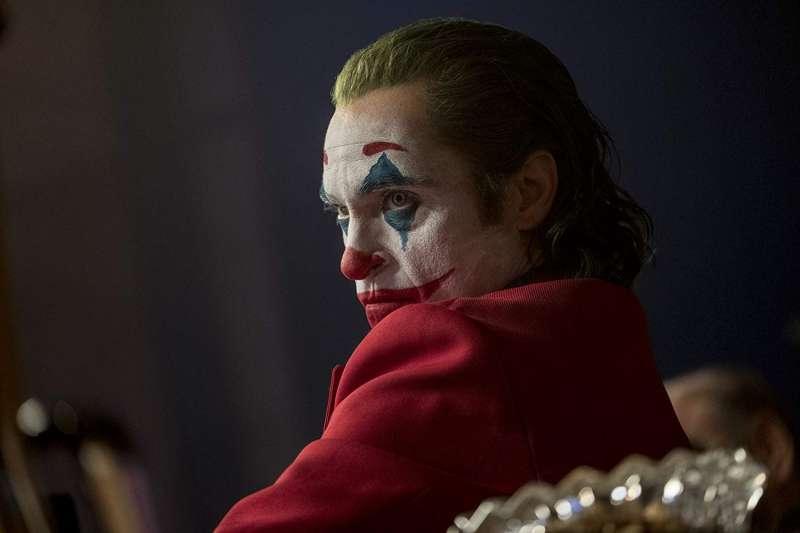 2020年奧斯卡入圍名單公布,《小丑》一次入圍十一項大獎,堪稱本屆最大贏家(圖/IMDb)