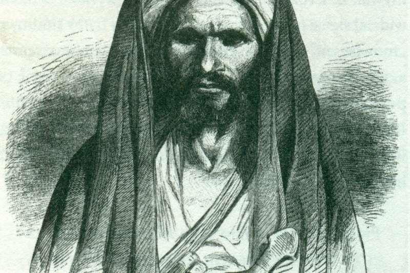 阿薩辛派的創立者哈桑·沙巴(取自維基百科).jpg