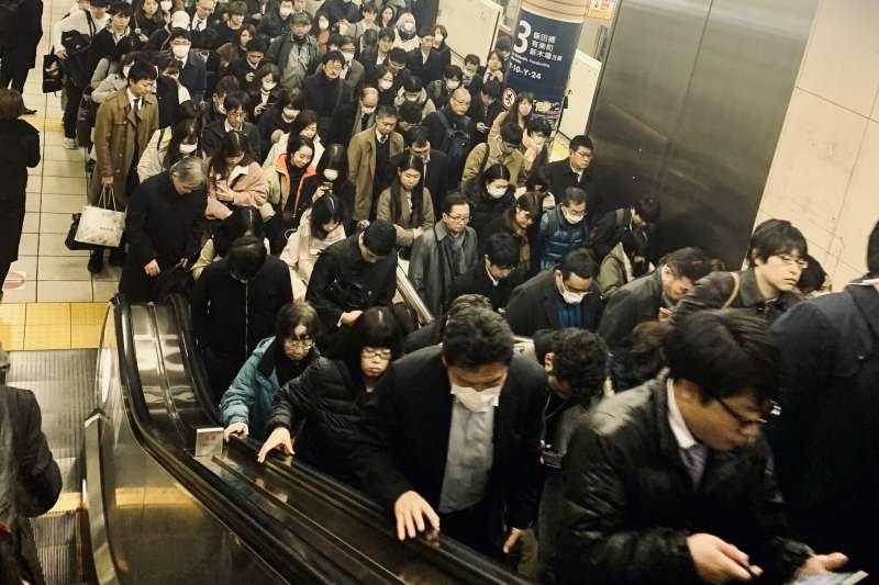 日本有個新式服務叫作「代理辭職」,只要花3萬至5萬日圓,就可以請人幫忙辭職,無痛向公司說再見。(圖/作者|想想論壇提供)