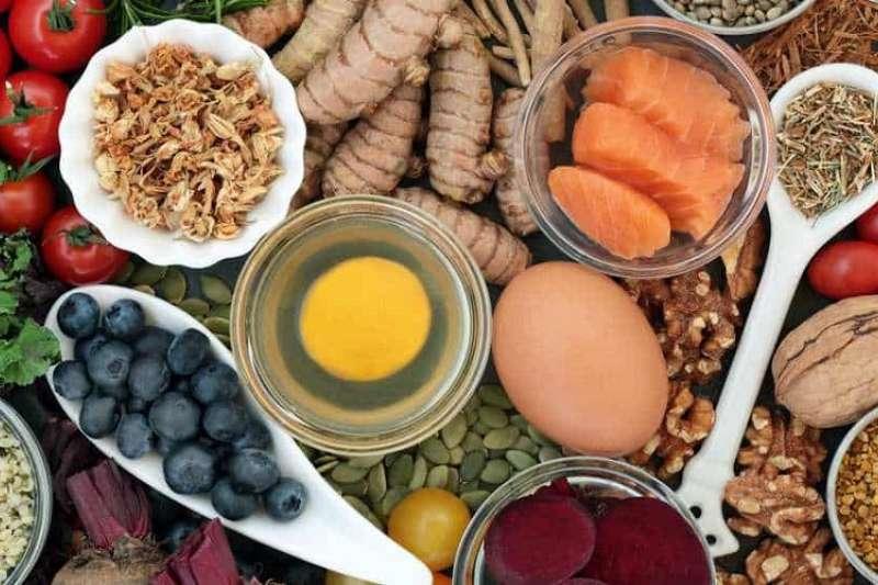 麥得飲食被美國新聞與世界報導評為前5大的最佳飲食法。(圖/Hello醫師)