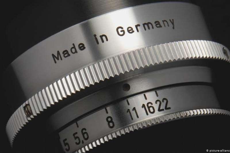 德國機械界促政府採取更強硬對華措施(DW)