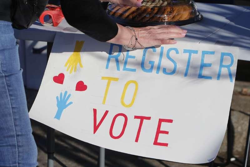 美國德州州眾議院補選,民主黨力拚翻轉共和黨票倉(AP)