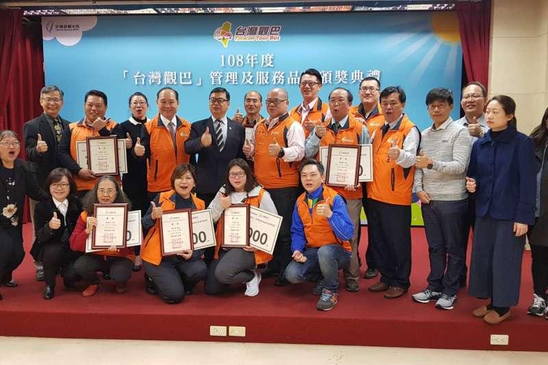「台灣觀巴」套裝旅遊產品,以優質多元行程與親切服務推廣臺灣,成為台灣旅遊的重要品牌。(圖/台灣觀巴提供)