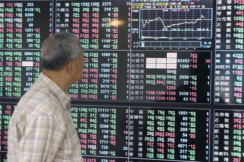 近期光是昇佳、ABC-KY及科嘉-KY的申購熱潮,就在台股市場凍結約2,000億元資金,規模歷來罕見。(資料照,郭晉瑋攝)