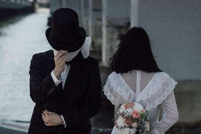 為什麼結婚以後,發現什麼都變了?(示意圖/pakutaso)