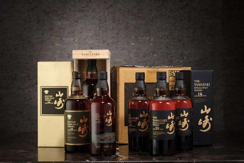 就因為一部播出僅僅半年時間的日劇,就讓日本威士忌的價格從2015年一路漲到現在。(圖/羅芙奧提供)