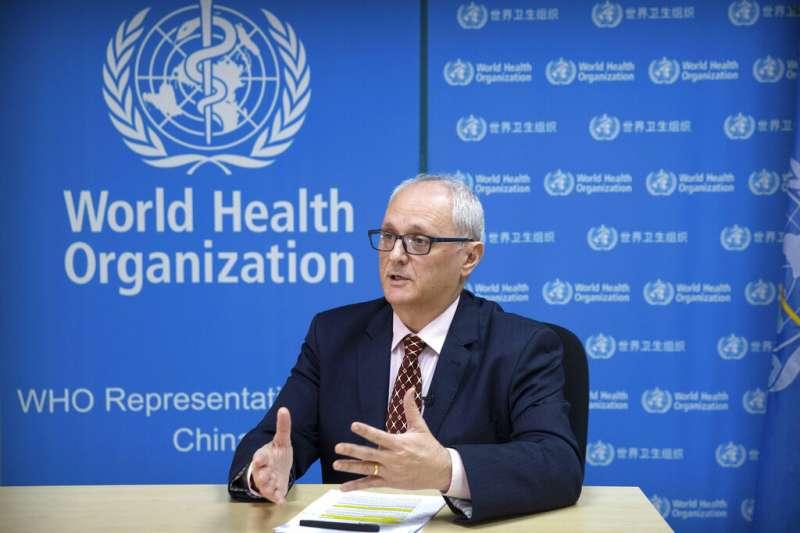 世界衛生組織經過兩天討論,決定新型冠狀病毒肺炎(武漢肺炎)並非「國際緊急公衛事件」。(美聯社)