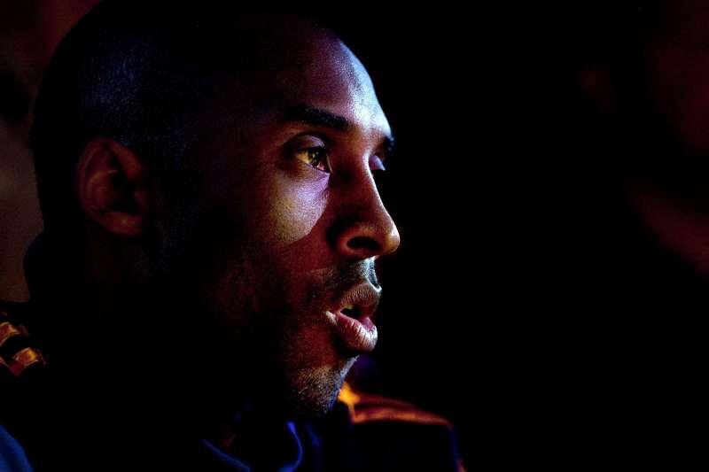 布萊恩英年早逝,是籃球界的最大損失。(美聯社)