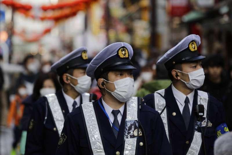 日本日前發生民眾向派出所求援,但駐守警官出外巡邏,導致受害者二次受害的事件。(美聯社)