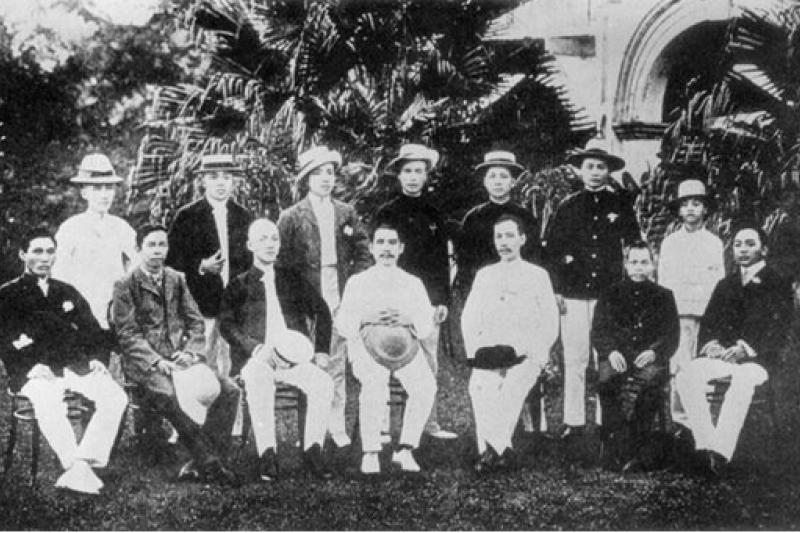華人在星馬地區從事政治活動的歷史,可以追溯到孫中山先生革命的年代,但他們的早期活動還是以推翻滿清或北洋政府為宗旨,並沒有挑戰英國對馬來半島的統治。(作者提供)