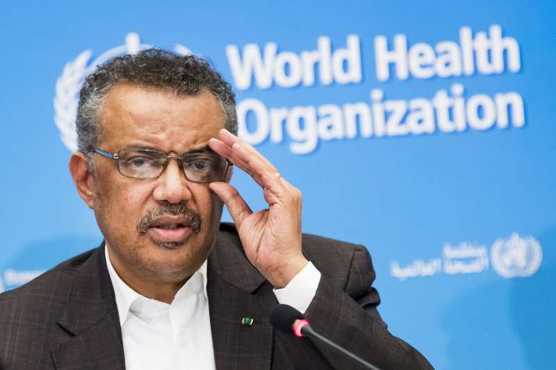 2020年1月30日,WHO總幹事譚德塞(Tedros Adhanom Ghebreyesus)宣布中國武漢肺炎疫情為「國際關注的突發公共衛生事件」,亦即全球公衛緊急事件(AP)