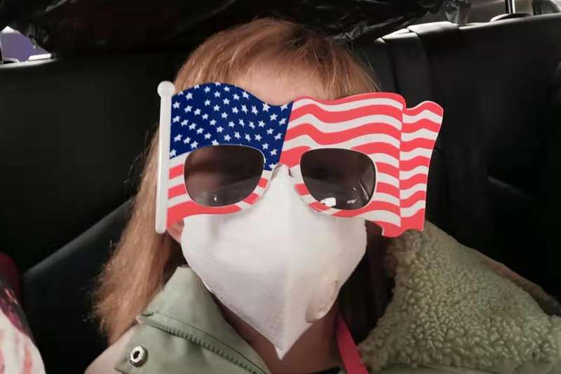 從2月2日起,美國全面禁止14天內曾訪中國的外籍人士入境(美聯社)