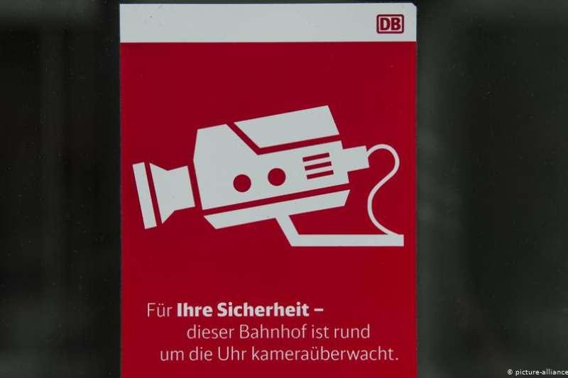 德國聯邦議院辯論是否應採用人臉識別技術(德國之聲)