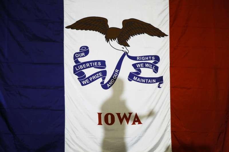 2020美國總統大選:愛荷華州初選登場(AP)