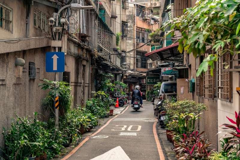 武漢肺炎真的會像SARS般重挫房市嗎?(圖/pixabay)