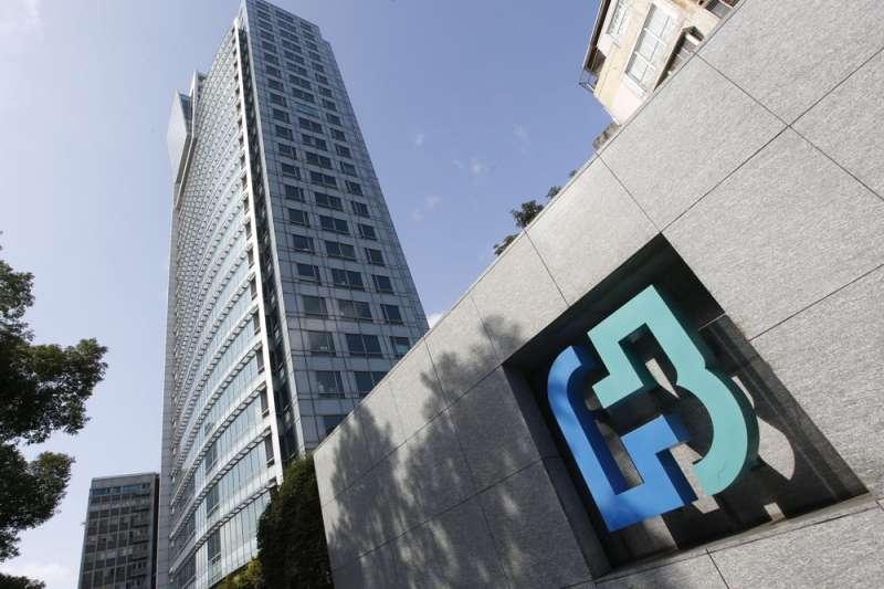 據傳台北富邦銀行總經理程耀輝涉及施壓基層員工,疑有不當授信情事,該行澄清放貸過程並無不法。(郭晉瑋攝)