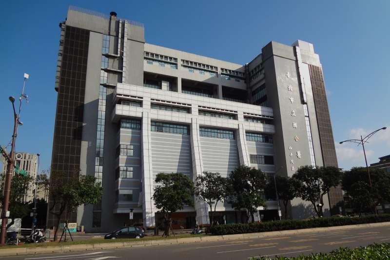 台北市衛生局證實13日通報2名住院病患確診為台北市立聯合醫院和平院區。(Solomon203@Wikipedia/CC-BY-SA-4.0)