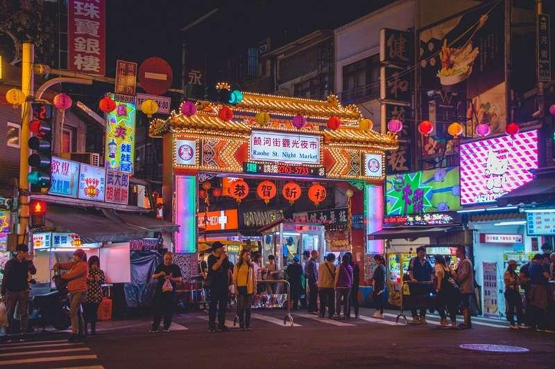 要怎麼用英文跟外國朋友介紹台灣小吃呢?(圖/unsplash)