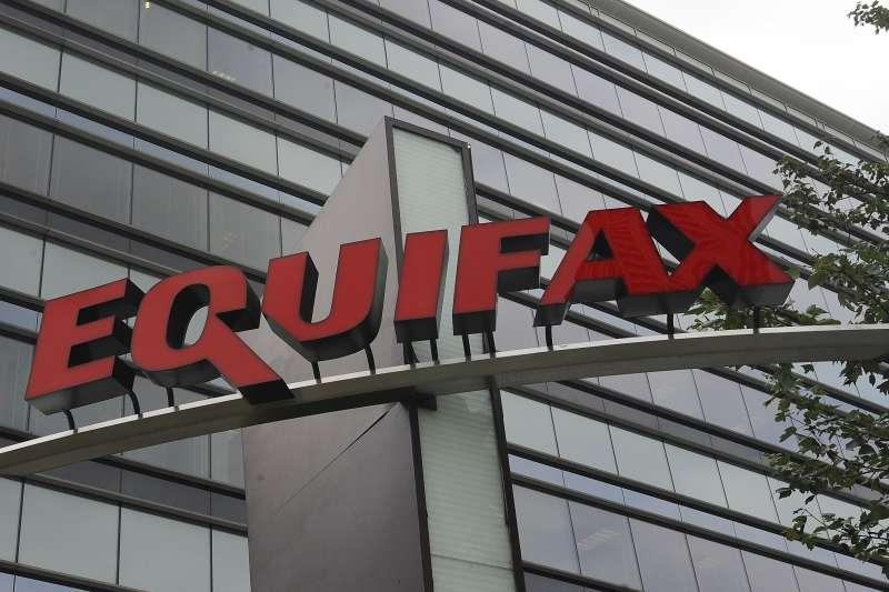 美國信用報告機構艾可飛(Equifax)(AP)