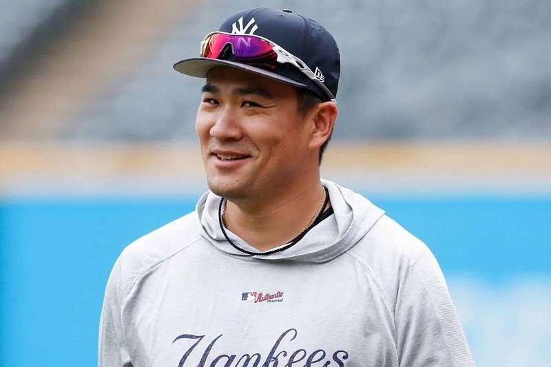 田中將大今年球季結束後將成為自由球員。(美聯社)