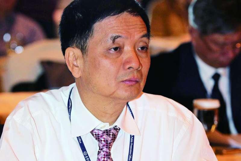 周章欽是否會退休,影響到全台檢察長的人事布局。(新新聞資料照)