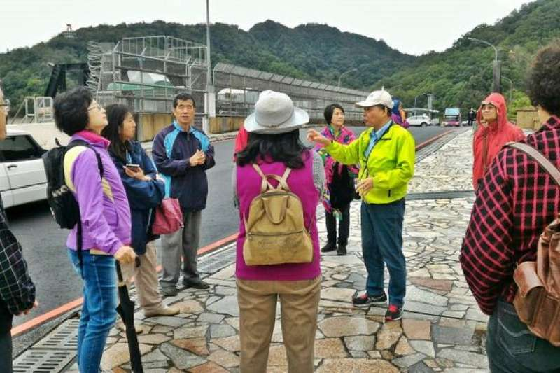 受到近期疫情升溫影響,台灣導遊、領隊的生計大受影響,恐迎來一波失業潮。(資料照,取自中評社)