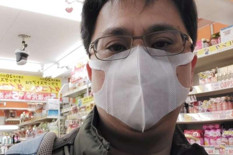 網購達人「486先生」(見圖)發文表示,陸籍配偶與前夫「2個中國人生的小孩」不具台灣籍,但只要依親在台灣住滿6個月,就可以享用台灣健保,應該要修法改掉。(資料照,取自486先生臉書)