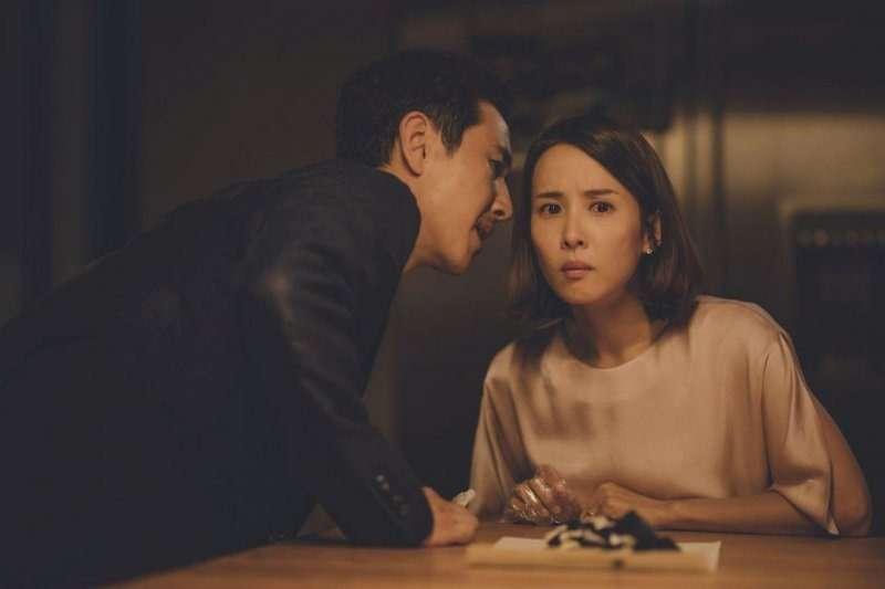 韓國導演奉俊昊以電影《寄生上流》橫掃本屆奧斯卡四項大獎。(圖/IMDb)